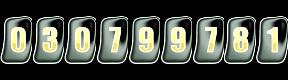 website counters